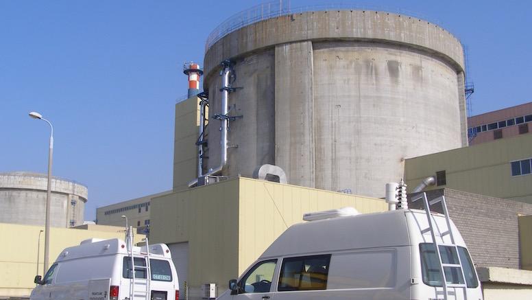UPDATE Reactorul 1 al Centralei Nucleare de la Cernavodă a fost oprit din cauza unei avarii