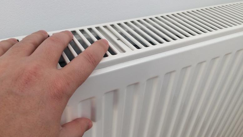 RADET Constanța de pregătește pentru iarnă: începe efectuarea probelor de presiune la rece