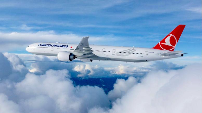 Prețuri speciale pentru cursele aeriene Constanța – Istanbul cu Turkish Airlines în perioada ianuarie – iunie 2018