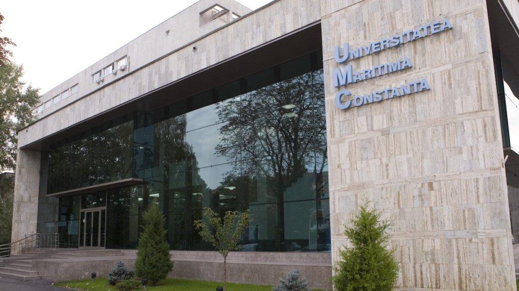 Securitatea cibernetică în zona Mării Negre, discutată într-o conferință organizată de Universitatea Maritimă Constanța