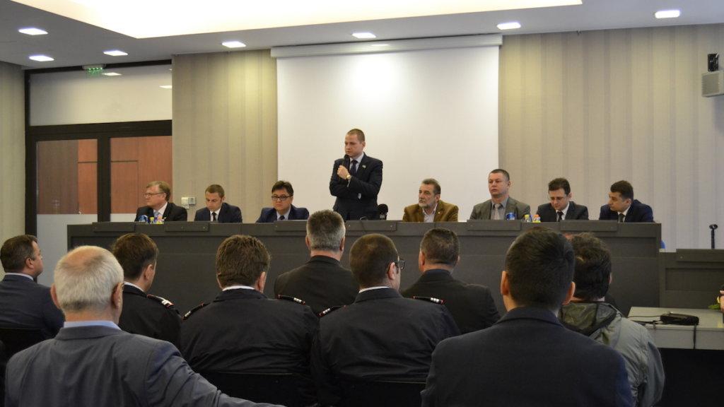 Ministrul Turismului, Mircea Dobre, a lămurit hotelierii din sudul litoralului despre modul în care vor fi impozitați