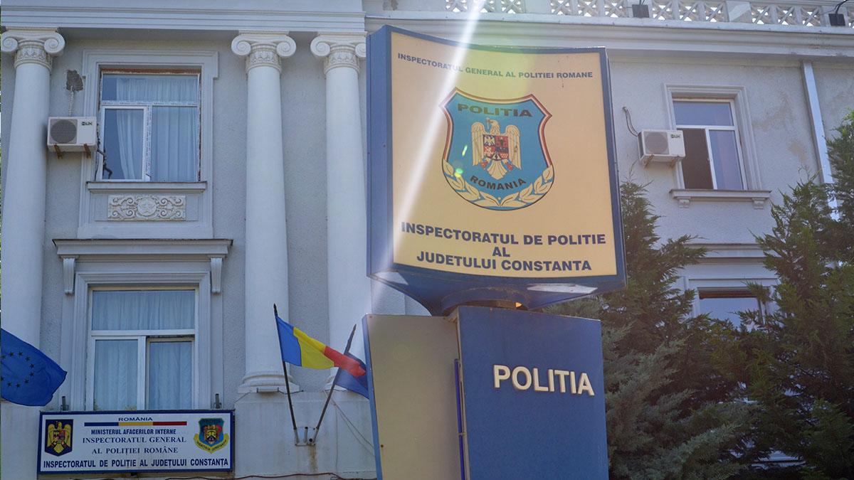 Sute de funcții de ajutor de șef de post, scoase la concurs de Poliția Română