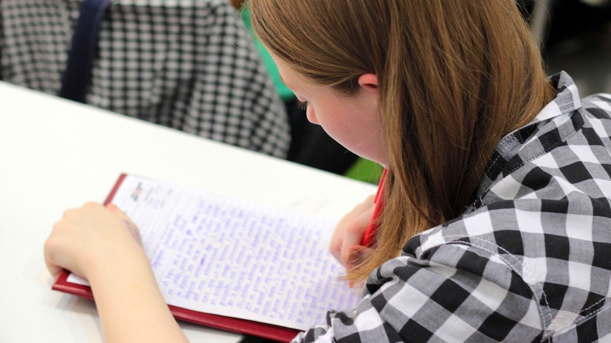 Aproape trei sferturi dintre candidații constănțeni la Definitivat au promovat examenul