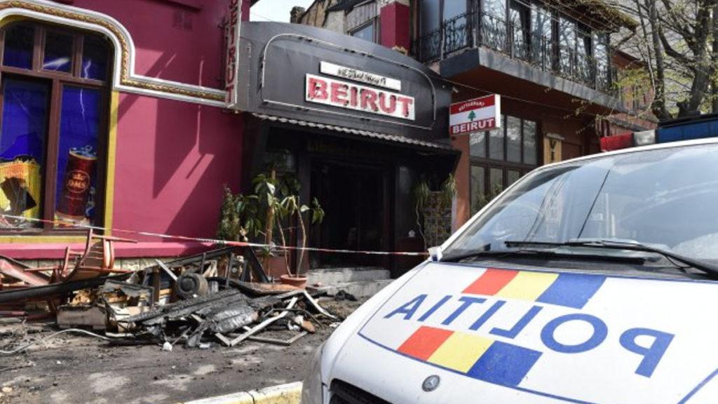 Dosarul incendiului de la restaurant Beirut: George Karam, condamnat cu executare! Instanța a hotărât și aproape 7 milioane de euro despăgubiri