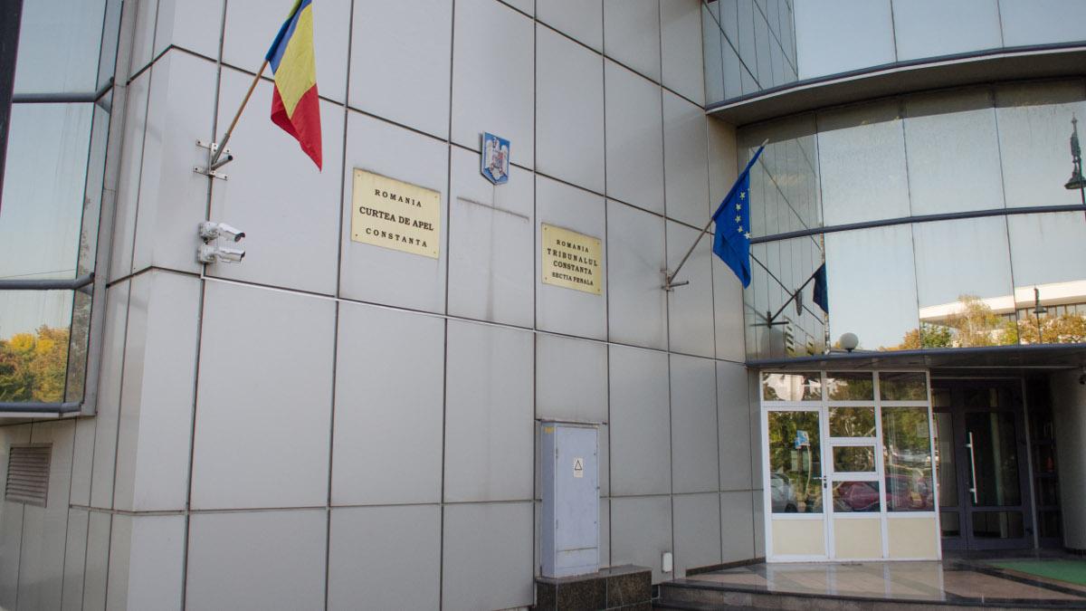 Direcția Naţională de Probațiune caută un spațiu de închiriat pentru utilizarea ca sediu al Serviciului de Probațiune Constanța