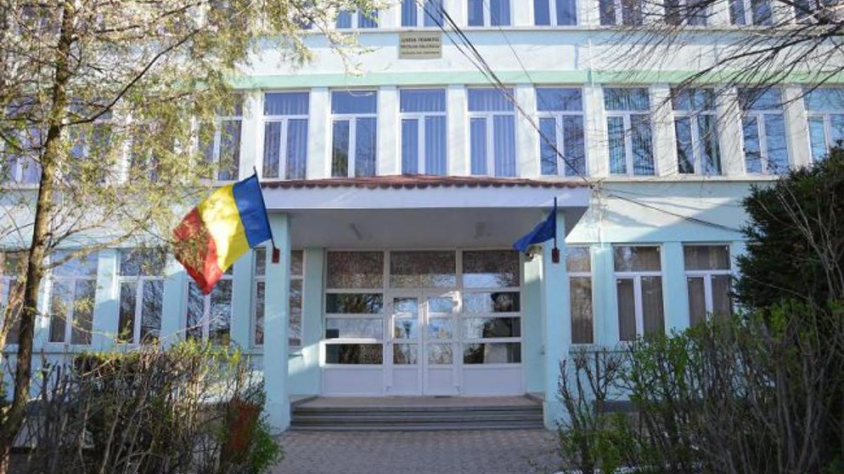Directorul Liceului Teoretic Nicolae Bălcescu din Medgidia și-a anunțat demisia din funcție