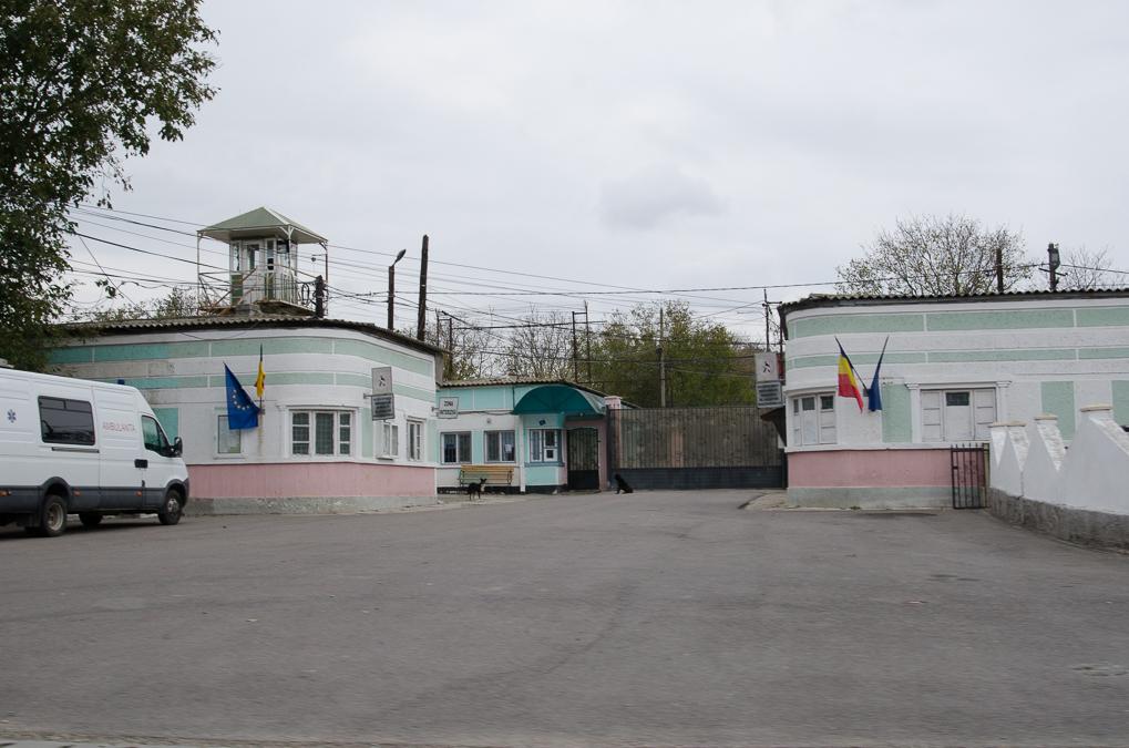 Reprezentanţii Penitenciarului Poarta Albă neagă existența unui focar de COVID-19 în cadrul instituției