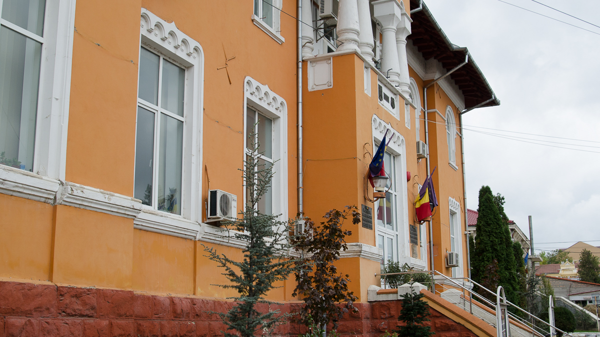 În ședința Consiliului Local Municipal Medgidia au fost aprobate 16 proiecte