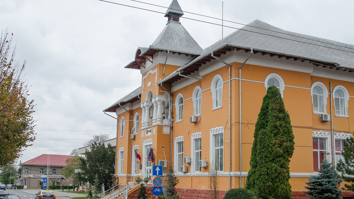 Proiectul de hotărâre privind amenajarea Parcului IMUM, votat în ședință extraordinară a Consiliului Local Medgidia