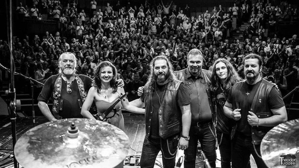 """#CONCURS Câștigă 3 invitații duble la concertul """"Phoenix – Arhaic Rock"""" de la Teatrul """"Oleg Danovski"""" Constanța"""