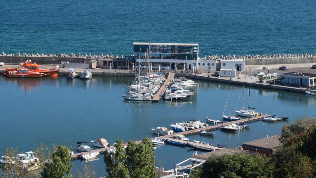 Dance Showcase, duminică, 19 septembrie, în Portul Tomis din Constanța. Accesul este permis numai persoanelor care dețin certificat verde