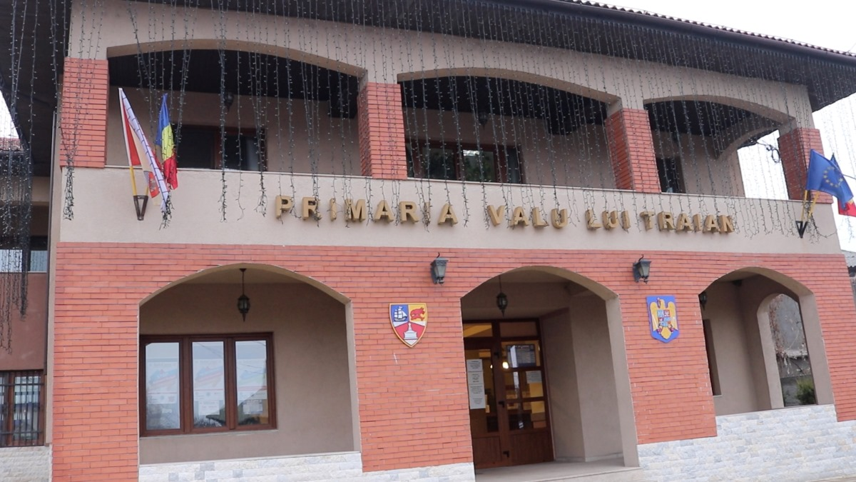 Consilierii locali din Valu lui Traian, convocați, vineri, 09 aprilie, într-o ședință ordinară