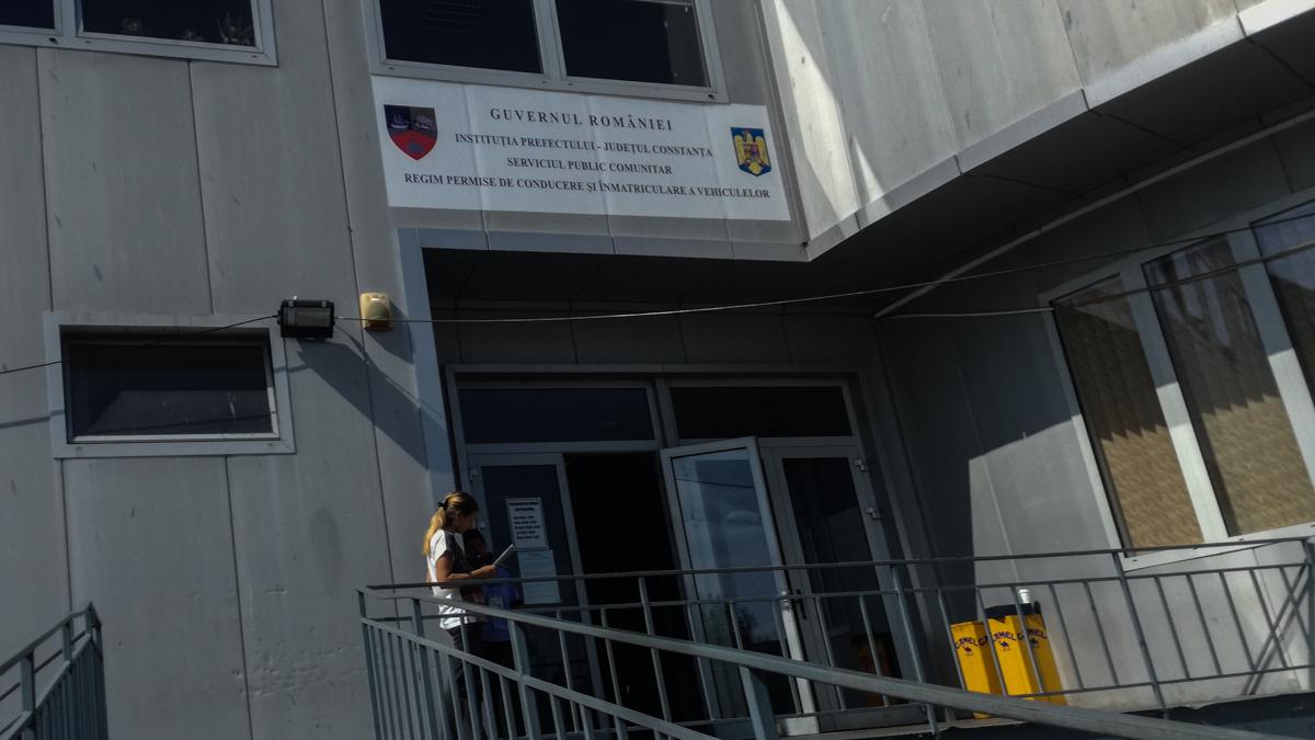 Recomandări ale Serviciului Regim Permise și Înmatriculări Constanța, în perioada pandemiei de SARS-CoV-2