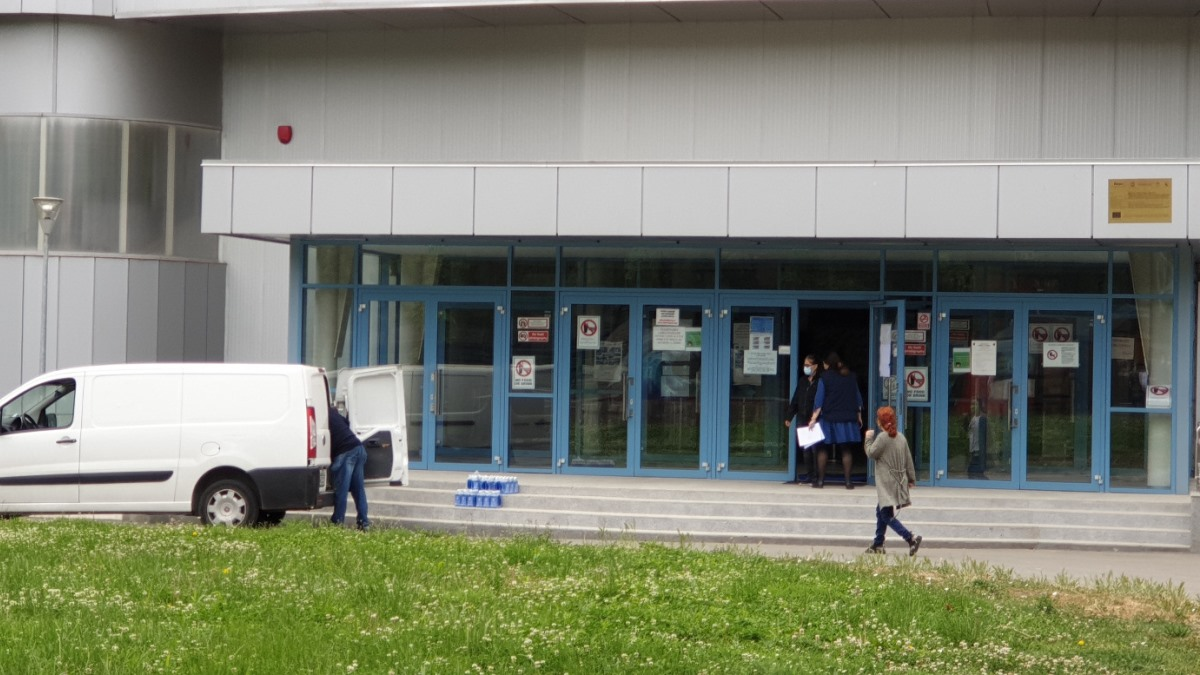 Secțiile Complexului Muzeal de Științe ale Naturii au fost închise vizitatorilor în perioada carantinei