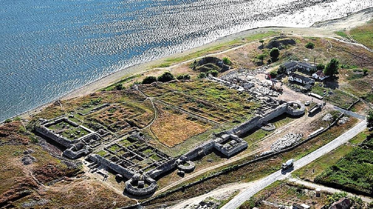 Consiliul Județean Constanța a câștigat procesul cu Mara Construct SRL și va recupera prejudiciul creat în cazul restaurării cetății Capidava