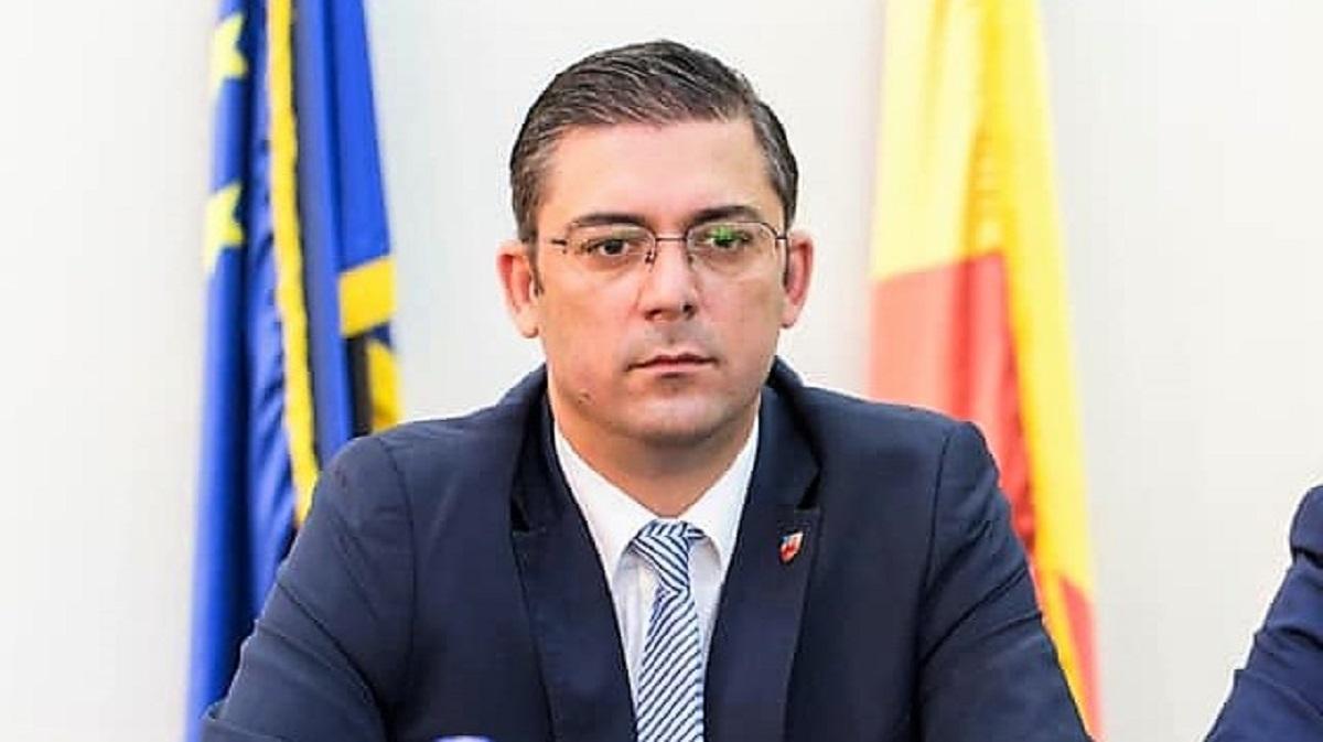 Președintele Consiliului Județean Constanța, testat negativ pentru coronavirus