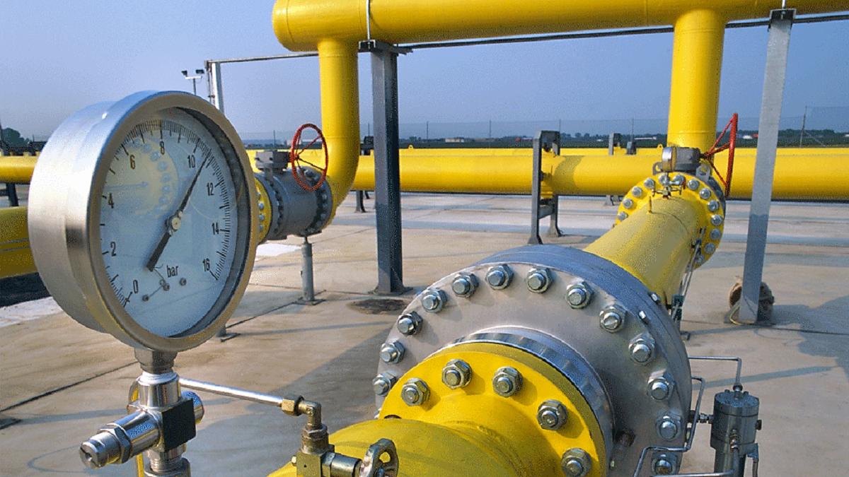 Rețeaua de alimentare cu gaze naturale din Limanu a fost finalizată și recepționată