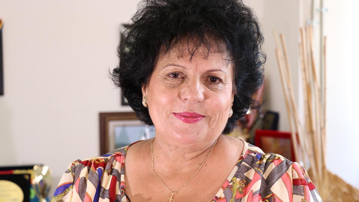 CTnews TV: Primarul comunei Cumpăna, Mariana Gâju, despre lucrările începute la noul cartier ANL