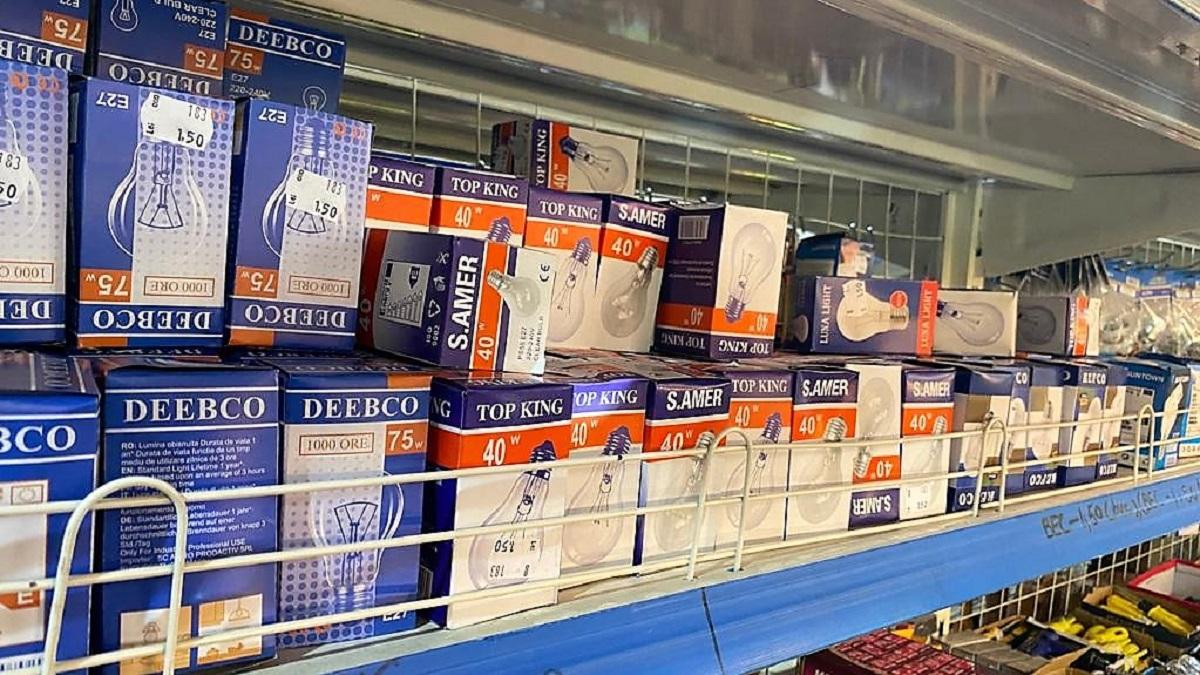 VIDEO Magazin de produse asiatice din Cernavodă, închis de Protecția Consumatorului