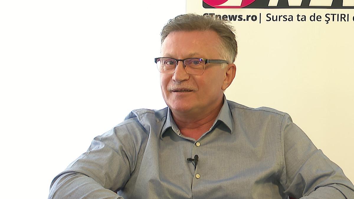CTnews TV: Consilierul județean PNL Marian Iordache prezintă proiectele derulate în această calitate și spune ce planuri are în următorul mandat