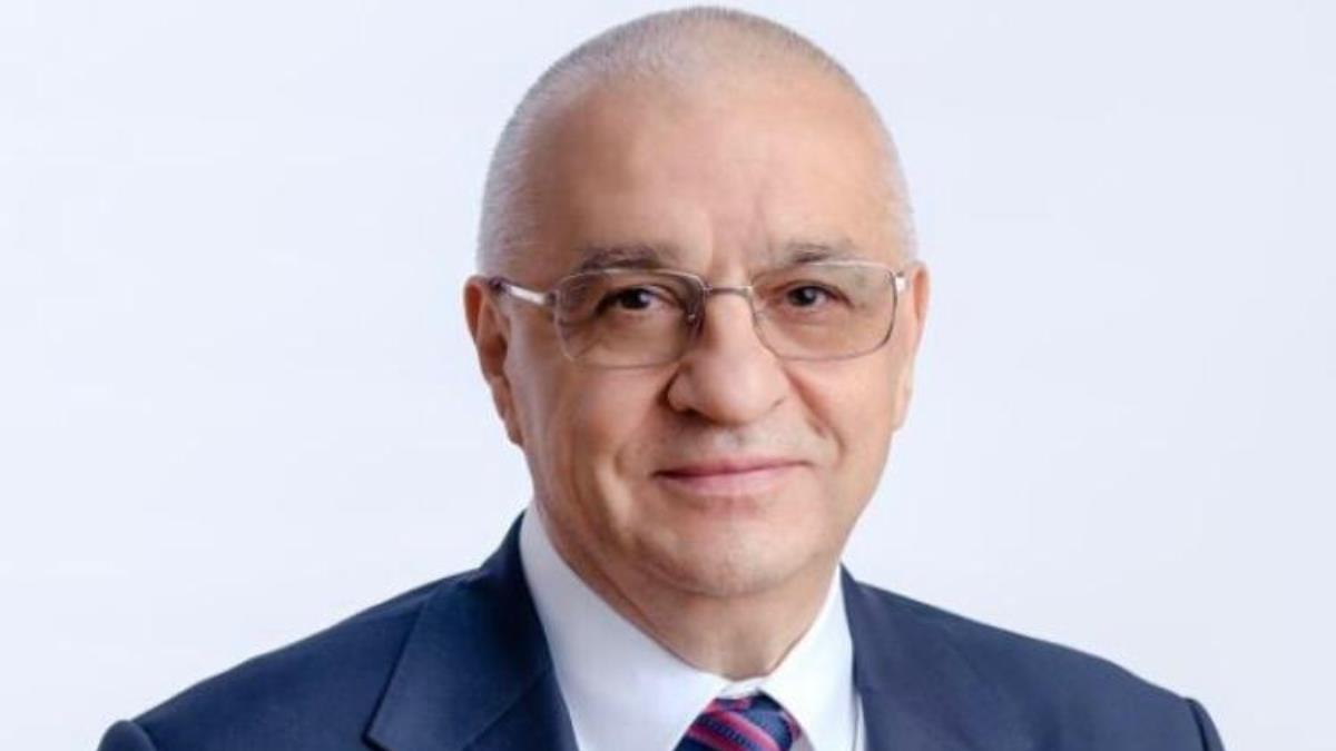 """Felix Stroe, candidat la funcția de președinte al Consiliului Județean Constanța: """"Spitalul Regional pentru copii, pariul vieții mele"""""""