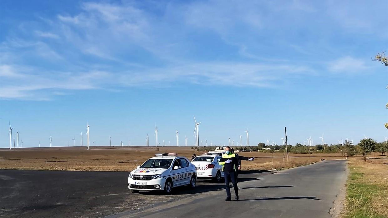 Comitetul Județean pentru Situații de Urgență a propus carantinarea orașului Eforie și satului Lazu