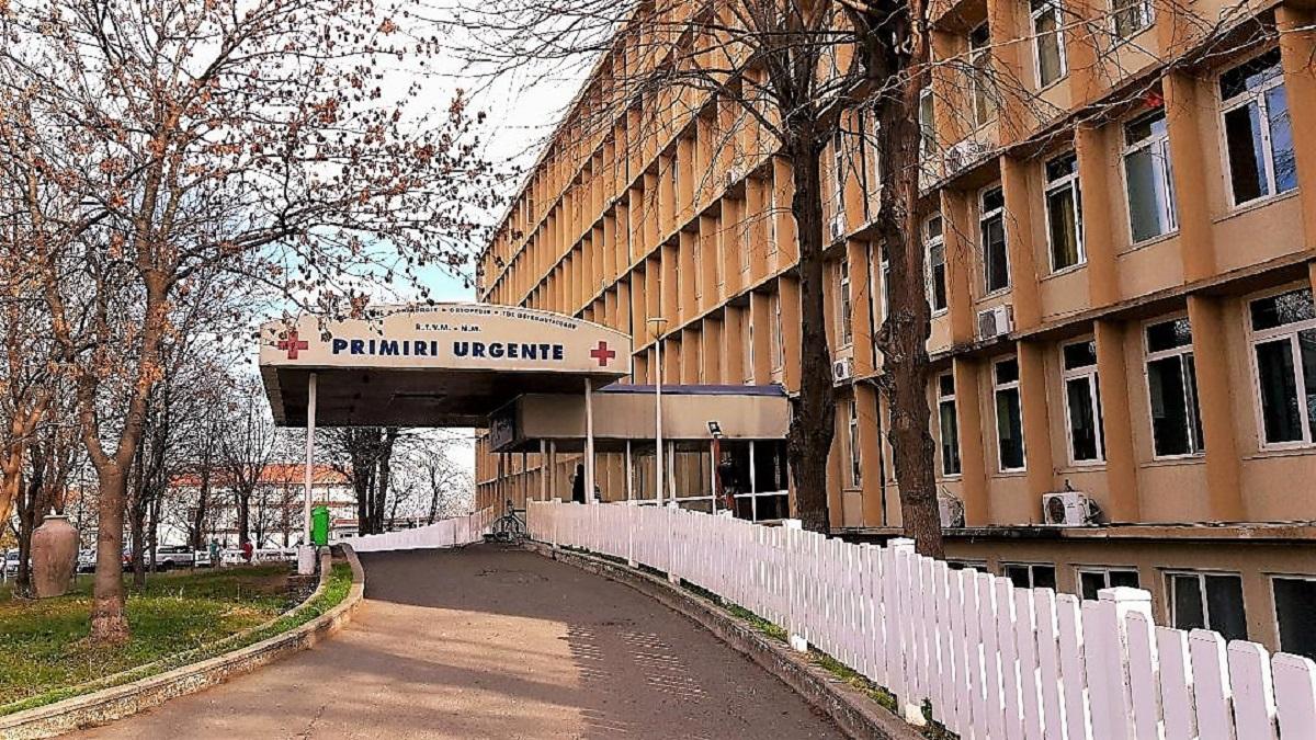 Spitalul Mangalia, dotat cu aparatură și echipamente medicale destinate tratării pacienților diagnosticați cu coronavirus