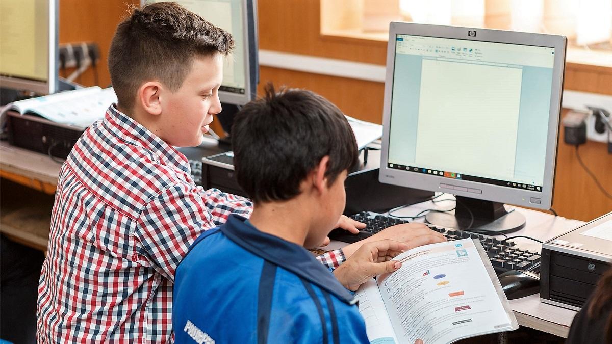 Mai mult de jumătate dintre unitățile de învățământ din județul Constanța vor începe cursurile conform Scenariului 2