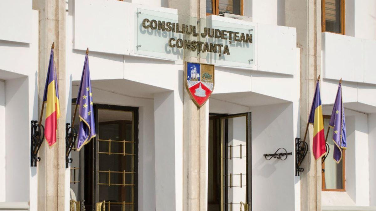 Consilierii județeni au aprobat majorarea bugetului de venituri și cheltuieli al Spitalului Județean Constanța cu aproape 3,5 milioane de lei