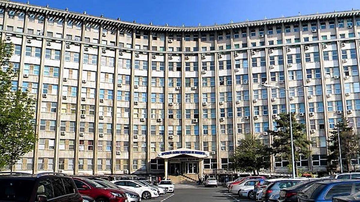 Programul Spitalului Județean Constanța în perioada 19 – 21 iunie