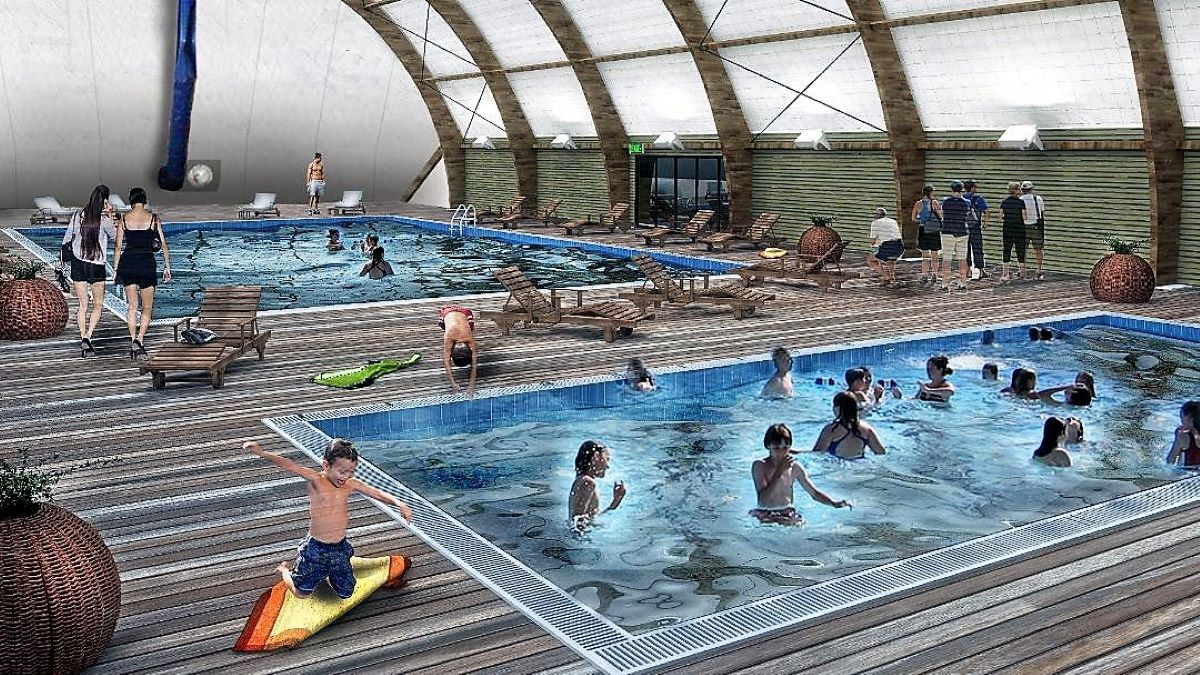 La Mangalia se va construi o baza sportivă modernă, cu fonduri UE