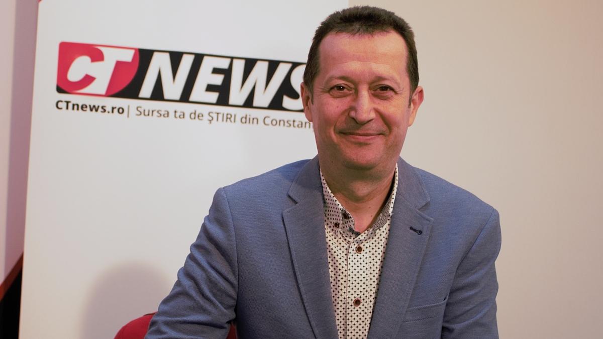 """CTnews TV: Cristian Bărhălescu, manager companie de transport: """"Pandemia ne-a afectat profund activitatea, iar în lipsa măsurilor de ajutor guvernamental a trebuit să renunțăm, temporar, la 80 la sută din personal!"""""""