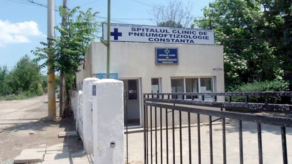 Echipamente de 1,6 milioane de euro pentru Spitalul de Pneumoftiziologie Constanța, pentru creșterea capacității de gestionare a crizei COVID