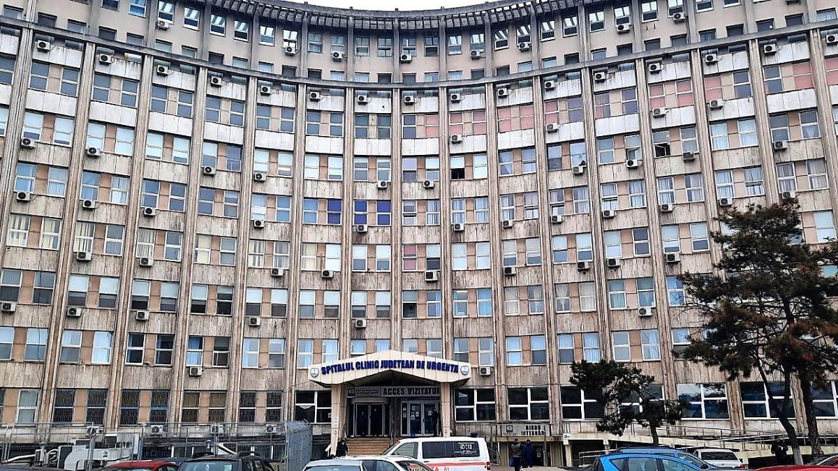 Peste 1.000 de pacienți, investigați și tratați la Spitalul Județean Constanța în timpul minivacanței de Paște