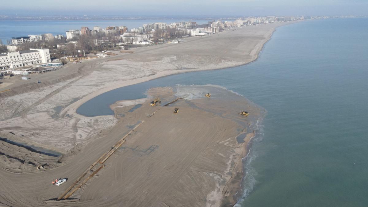 Restricția privind accesul navelor și exploatarea fundului Mării Negre a fost anulată după 2 săptămâni de la impunerea acesteia