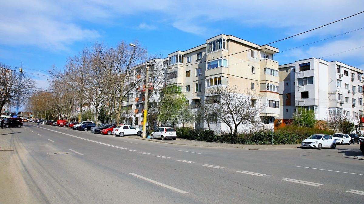 Noi treceri de pietoni vor fi amenajate în municipiul Constanța în această săptămână