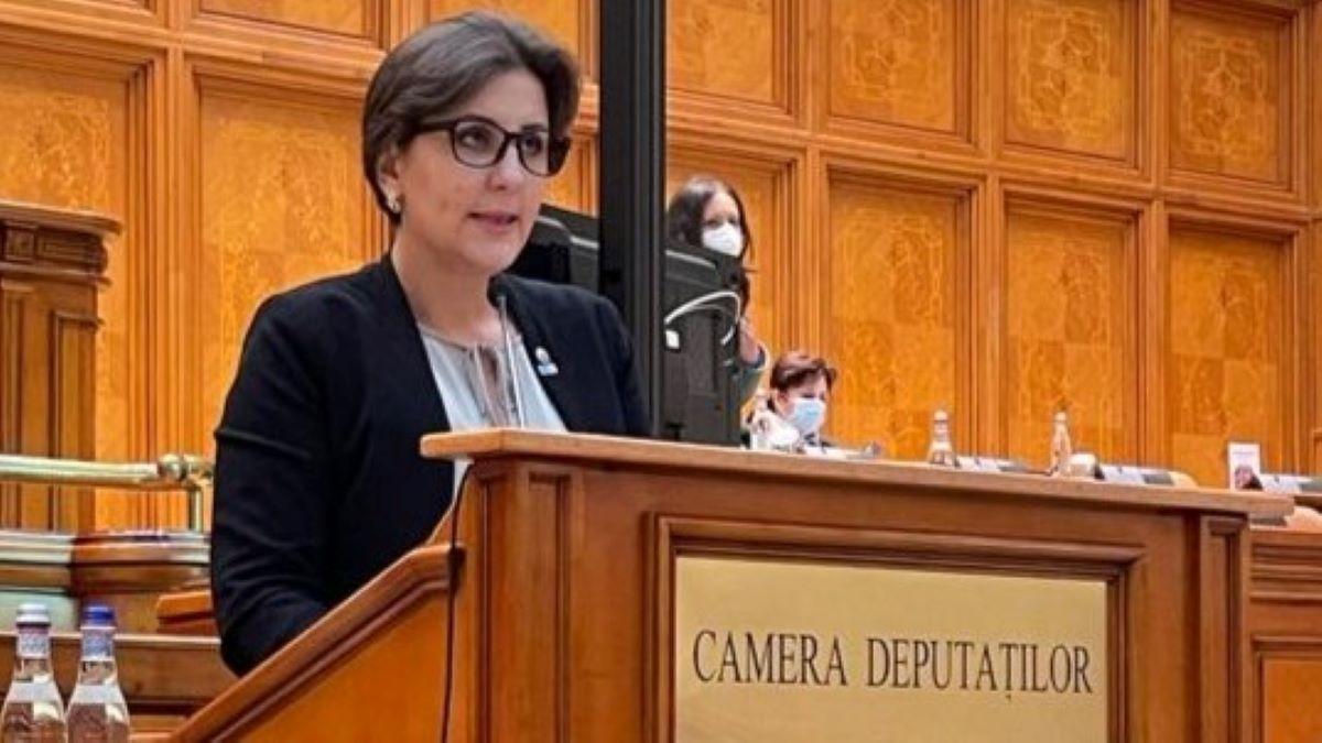 """Cristina Rizea: """"Senatul a adoptat proiectul referitor la eliminarea indemnizațiilor membrilor ATOP"""""""