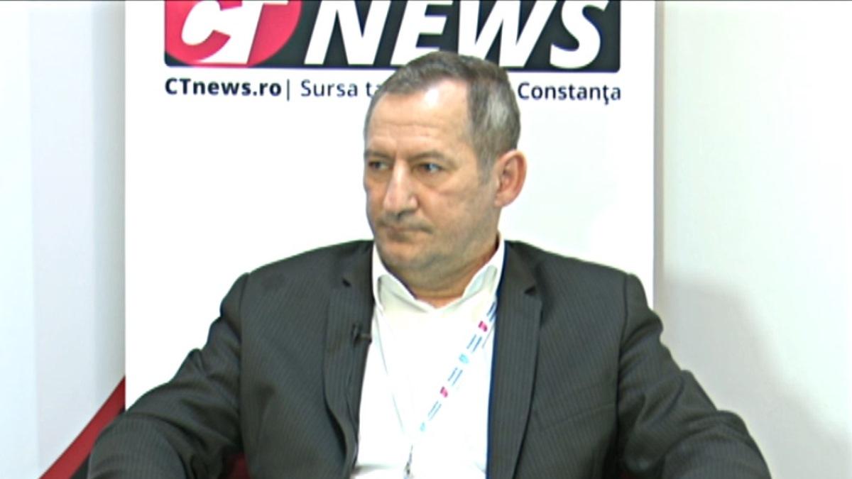 CTnews TV: Dorin Popescu, consilierul primarului Constanței, vrea să redeschidă apetitul constănțenilor pentru cultură