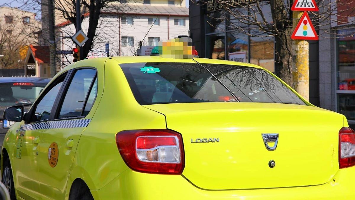 Regulamentul privind serviciul de taximetrie din municipiul Constanța, adus în dezbatere publică