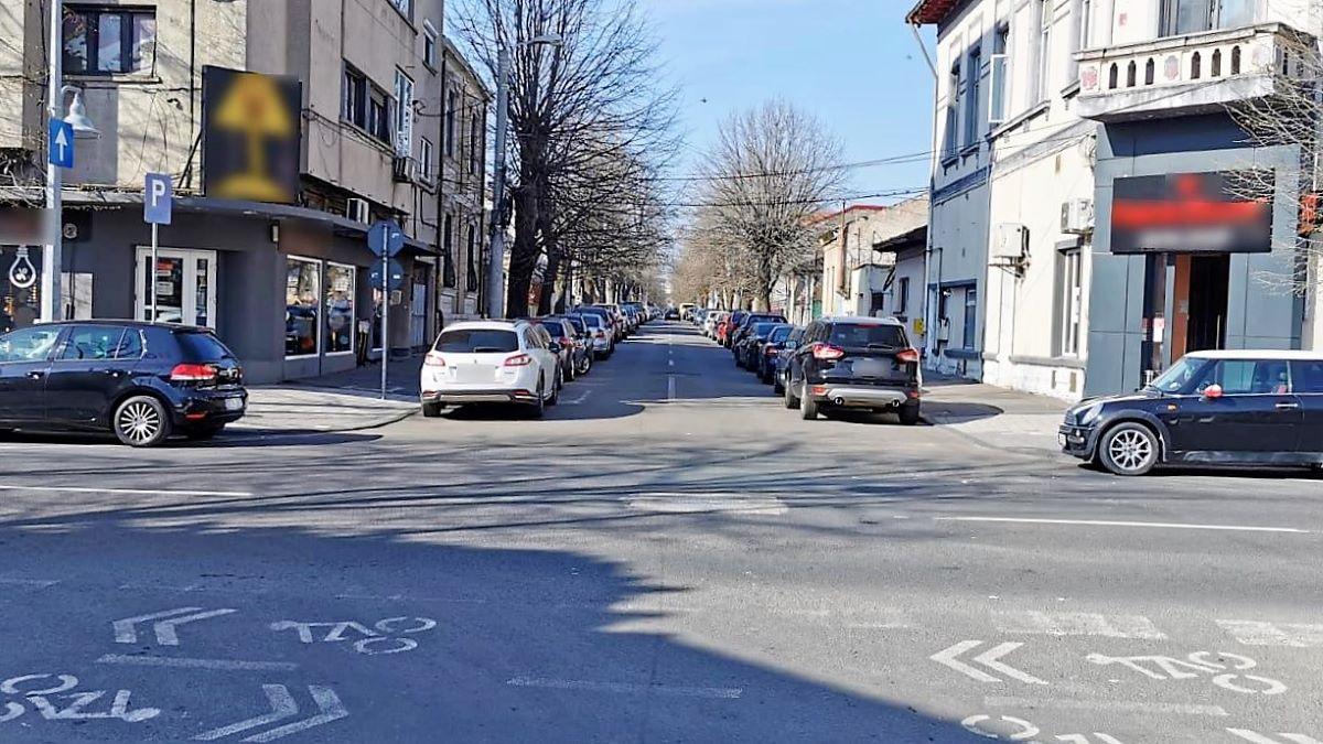 Atenție, șoferi! De miercuri, 21 aprilie, alte șase străzi din municipiul Constanța devin cu sens unic