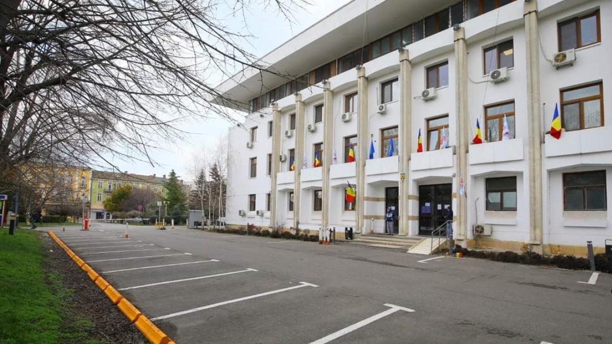 Activitatea Primăriei Constanța este suspendată pe 21 iunie