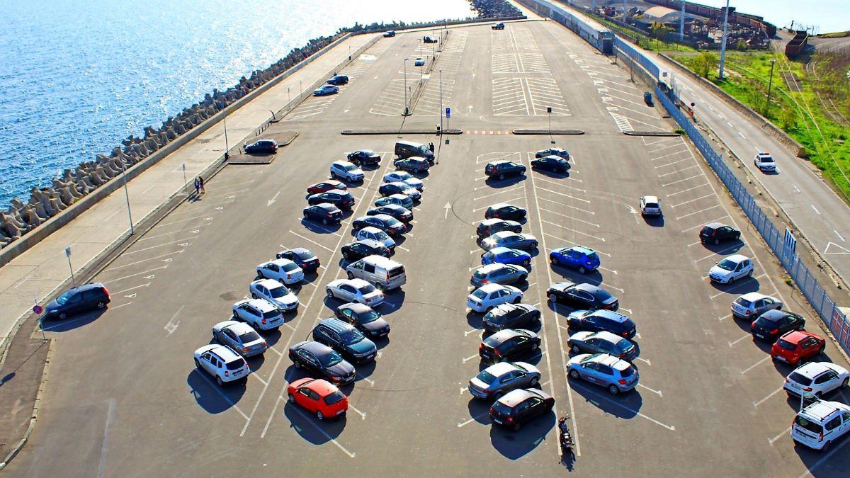 Din 18 iunie intră în vigoare noile tarife de parcare în locurile publice din municipiul Constanța