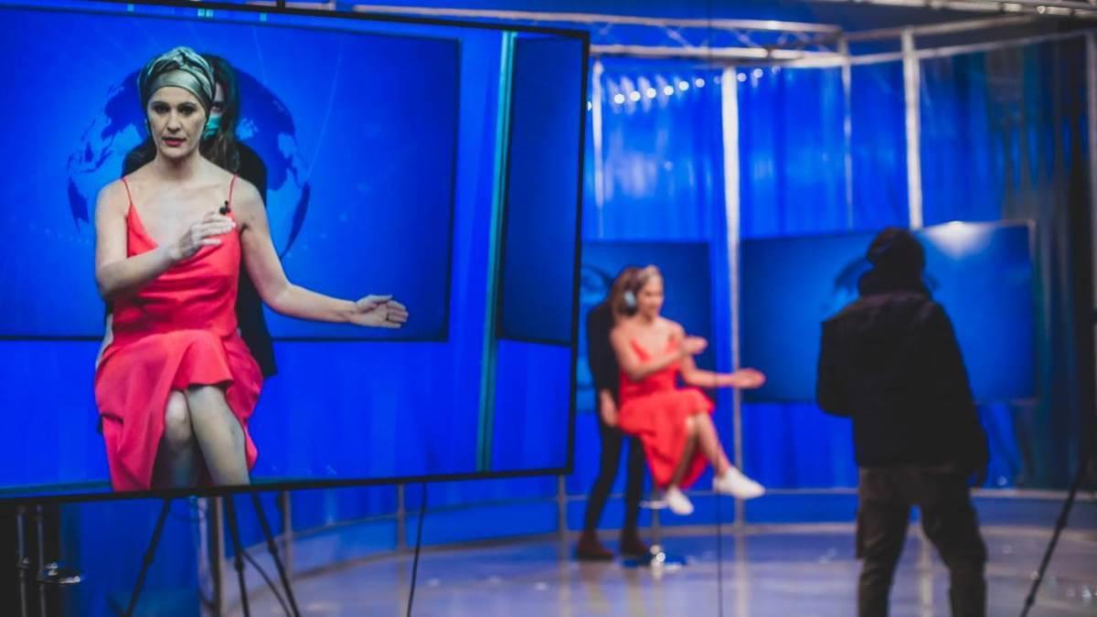 """#CONCURS Câștigă trei invitații duble la piesa de teatru """"Ziua Z"""", la Teatrul de Stat Constanța"""
