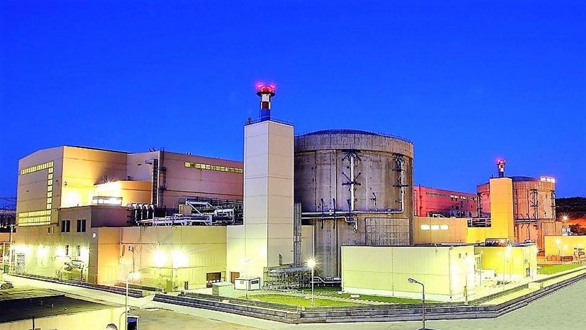 SNN reduce puterea Unității 1 a CNE Cernavodă pentru lucrări de reparație
