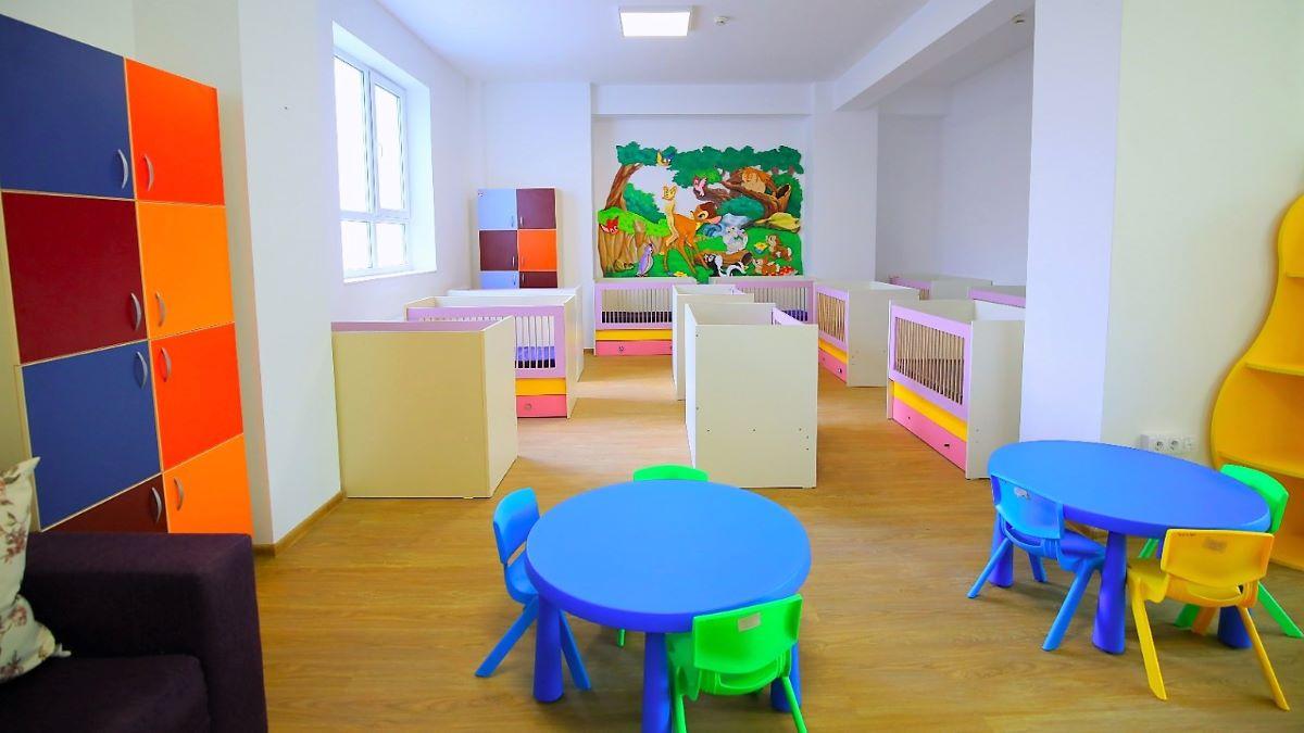 Primăria Constanța caută să închirieze spații pentru a le transforma în creșe