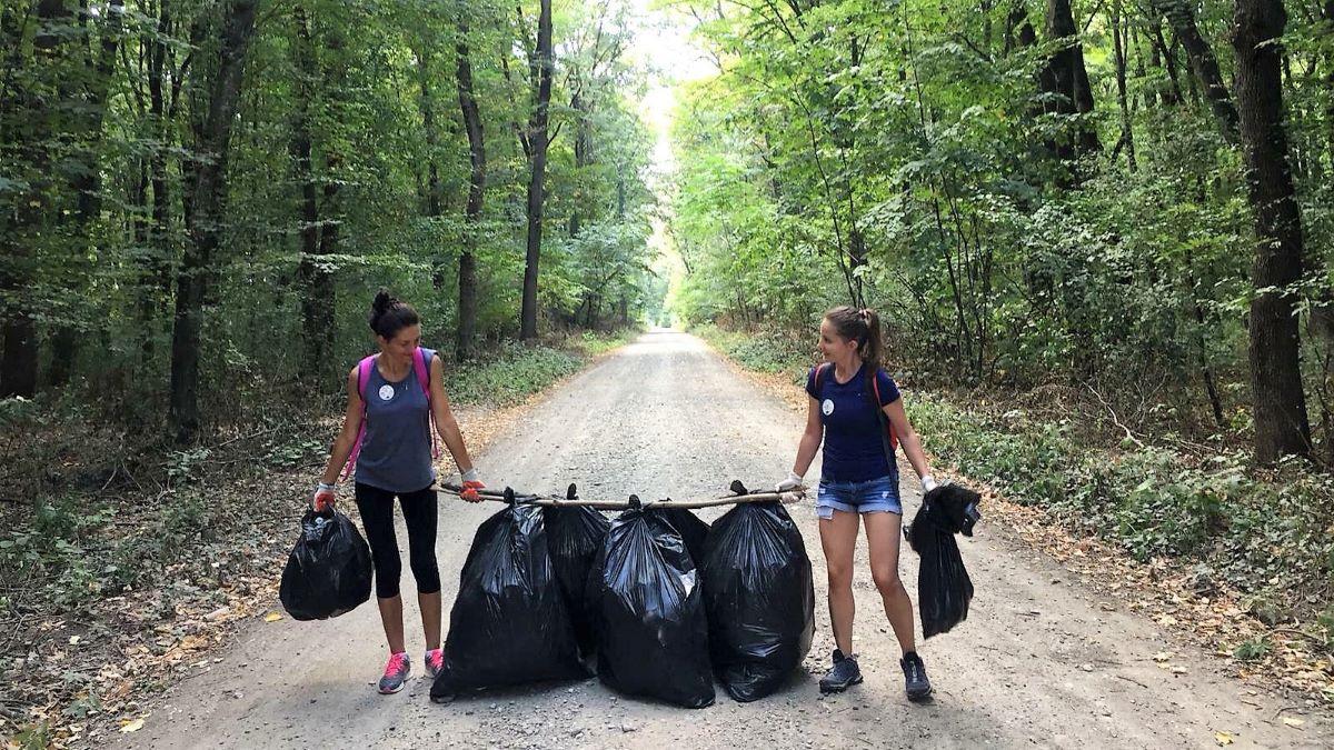 Primăria Valu lui Traian se alătură campaniei Let's Do It, Romania! de Curățenie Națională